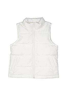 Lands' End Vest Size 3T