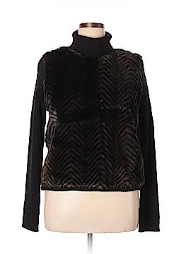 Nina Leonard Turtleneck Sweater Size XL