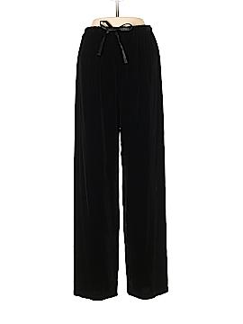April Cornell Velour Pants Size S