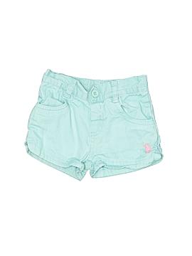 U.S. Polo Assn. Denim Shorts Size 18 mo
