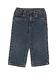 Cherokee Boys Jeans Size 18 mo