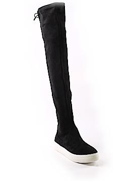 J/Slides Boots Size 7 1/2