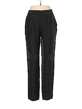 Marchesa Voyage Silk Pants Size 6
