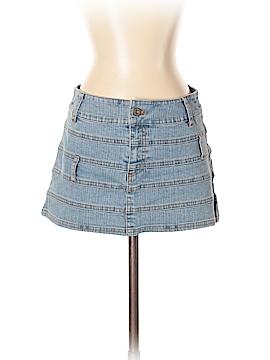 DKNY Denim Skirt Size 1
