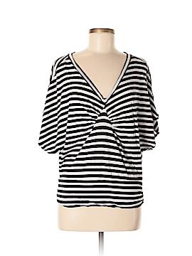 Miss Selfridge Short Sleeve Top Size 40 (EU)