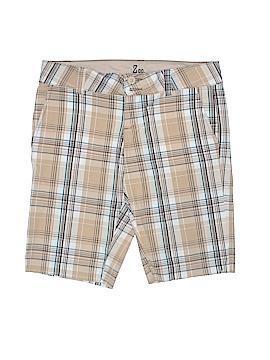 Zco. Khaki Shorts Size 7