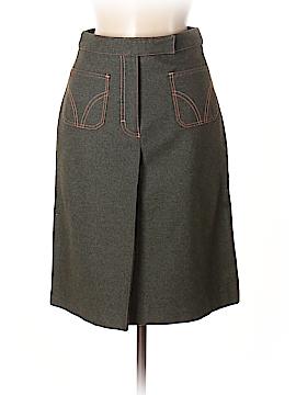 Kookai Denim Skirt Size 38 (EU)