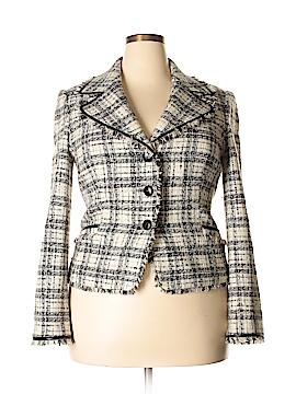 Caslon Wool Coat Size 16