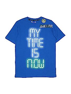 Xersion Short Sleeve T-Shirt Size 14 - 16