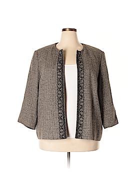 DressBarn Blazer Size 20 (Plus)