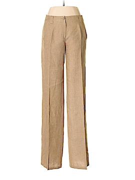United Colors Of Benetton Linen Pants Size 38 (EU)