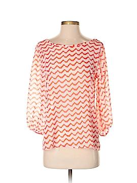 Vestique 3/4 Sleeve Blouse Size S