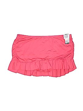 Kenneth Cole REACTION Swimsuit Bottoms Size 2X (Plus)