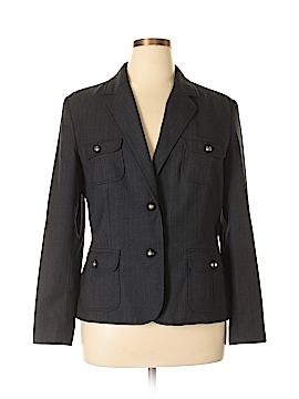 New York & Company Blazer Size 16
