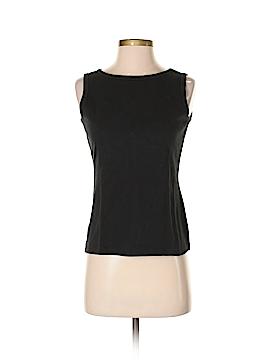 Ann Taylor Factory Sleeveless T-Shirt Size S