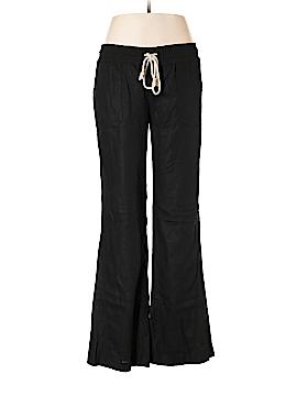 Have Linen Pants Size 1X (Plus)
