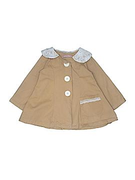 Jelly The Pug Jacket Size 5