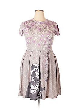 Star Wars Casual Dress Size XXL