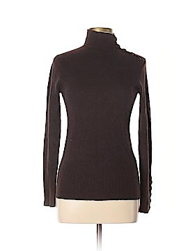 AK Anne Klein Cashmere Pullover Sweater Size L