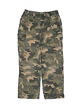 Lands' End Cargo Pants Size 6
