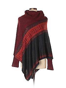 DressBarn Poncho Size L