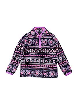 OshKosh B'gosh Fleece Jacket Size 6