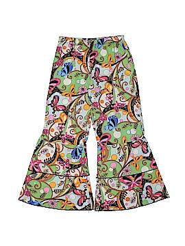 Ann Loren Casual Pants Size 7