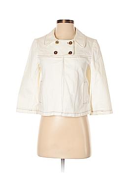 Rebecca Taylor Denim Jacket Size 4