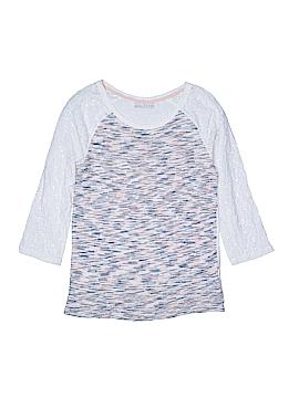 Hinge 3/4 Sleeve Top Size 1