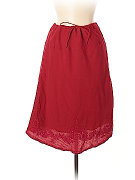 St. John's Bay Casual Skirt Size M