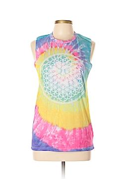 Bravado Sleeveless T-Shirt Size M