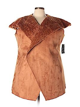 Twiggy Vest Size 3X (Plus)