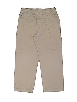 Okie Dokie Khakis Size 5T