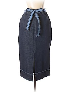 Timo Weiland Denim Skirt Size 0