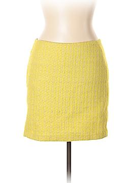 ABS Platinum Formal Skirt Size 6