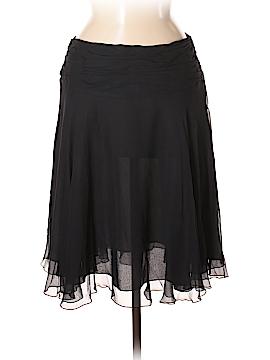 Spenser Jeremy Silk Skirt Size 8