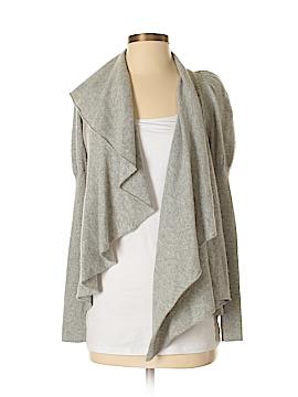 Nanette Lepore Cashmere Cardigan Size S