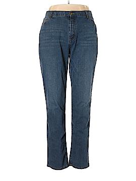 Metro Blues Jeans Size 18 (Plus)