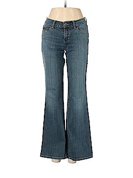 NY Jeans Jeans Size 4 (Petite)