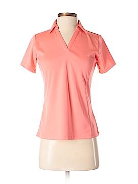 Lady Hagen Short Sleeve Polo Size XS