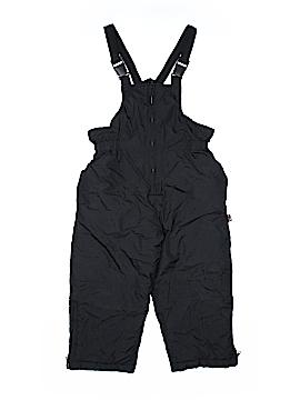 London Fog Snow Pants With Bib Size 5 - 6