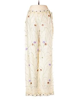 Neiman Marcus Silk Pants Size 10