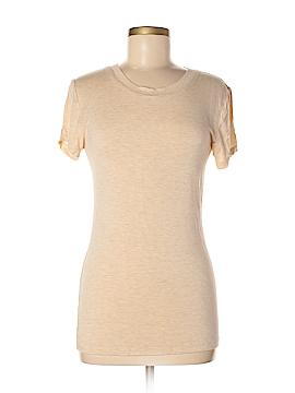 Zenana Outfitters Short Sleeve T-Shirt Size M
