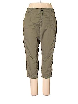 Caslon Cargo Pants Size 16