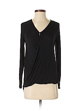 Haute Society Long Sleeve Top Size XS