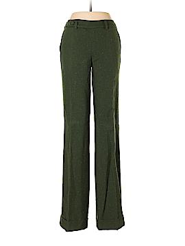 G1 Wool Pants Size 6