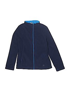 Starter Fleece Jacket Size M (Kids)