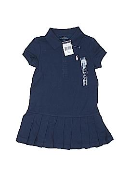 Ralph Lauren Baby Dress Size 3T