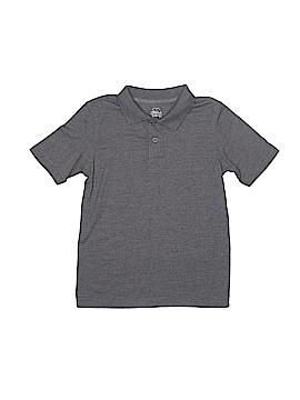 Faded Glory Short Sleeve Polo Size M (Kids)