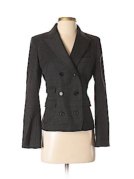 Etoile Wool Blazer Size 2